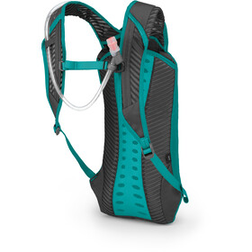 Osprey Kitsuma 1.5 Hydration Backpack Dame teal reef